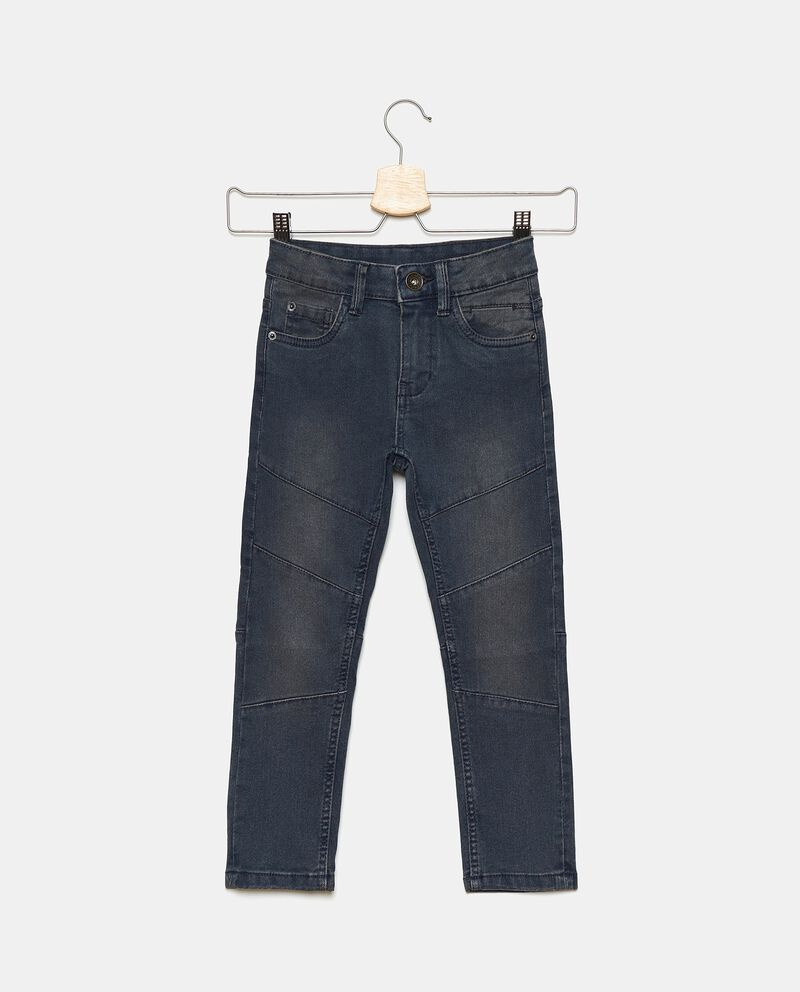 Jeans con cinque tasche bambino cover