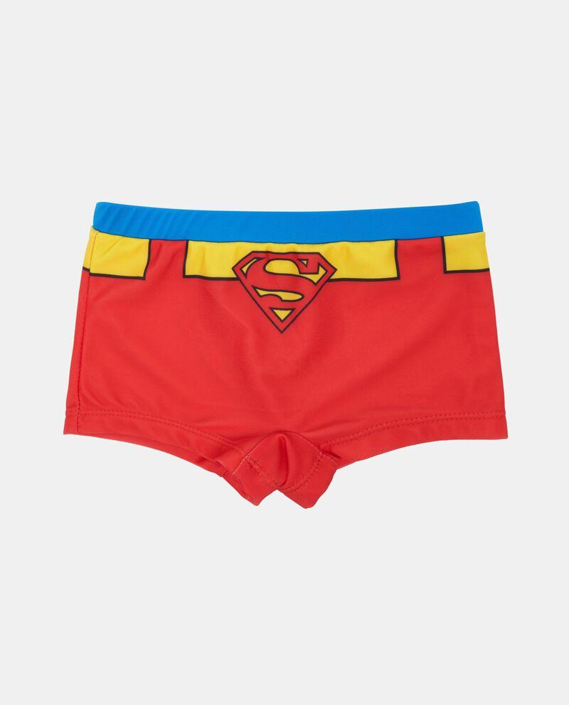Boxer mare stampa Superman
