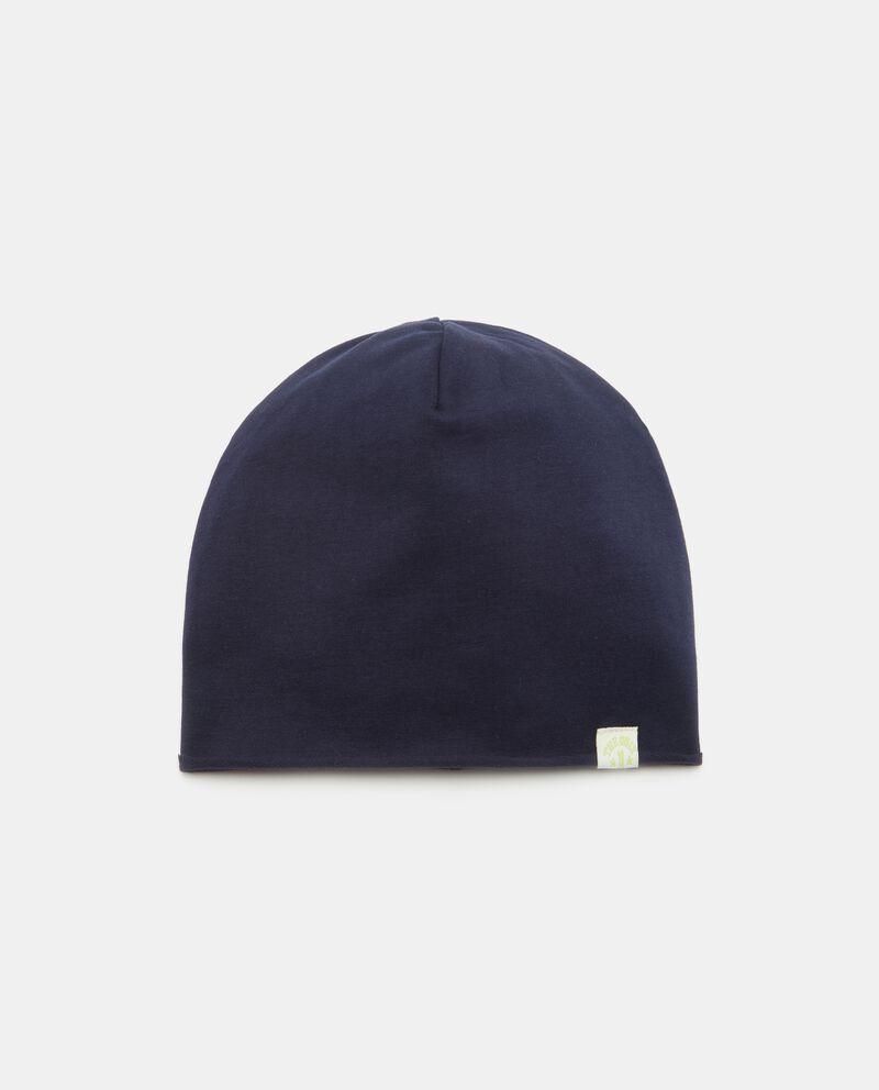 Cappellino a cuffia