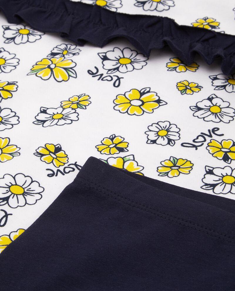 Set maglia e leggings
