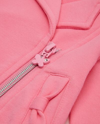 Giacchina con zip neonata