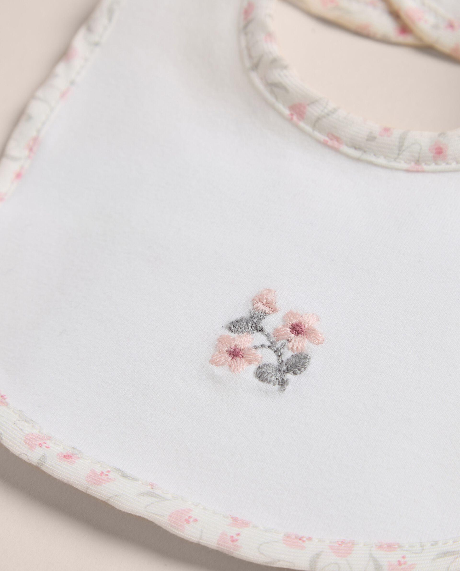 Bavaglino in jersey IANA Made in Italy