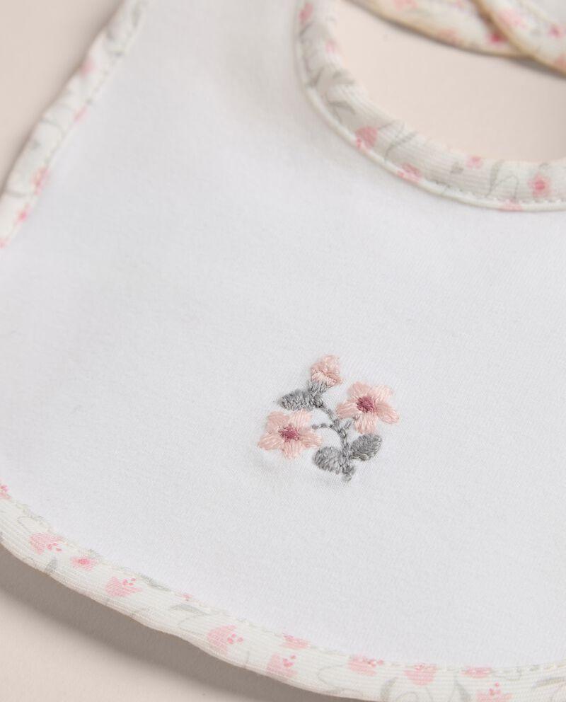 Bavaglino in jersey IANA Made in Italy single tile 1