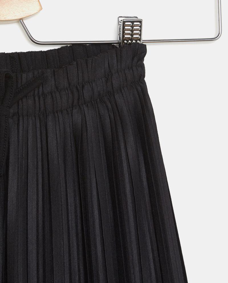 Pantaloni plissettati single tile 1
