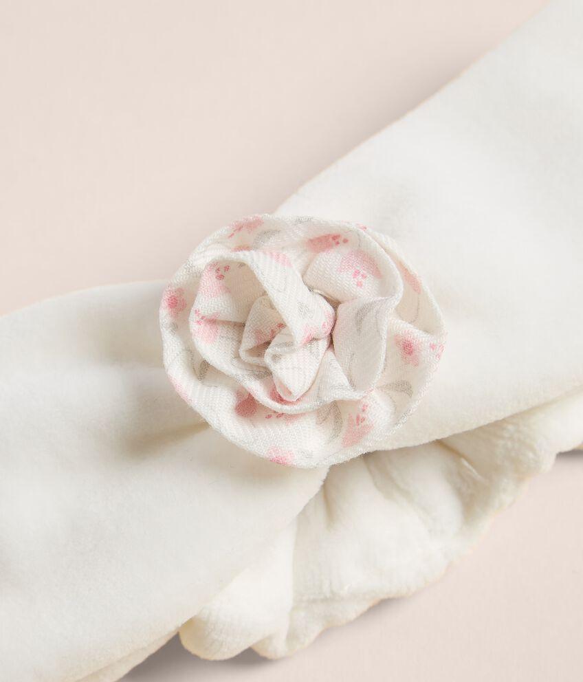 Fascetta di cotone stretch IANA Made in Italy double 2