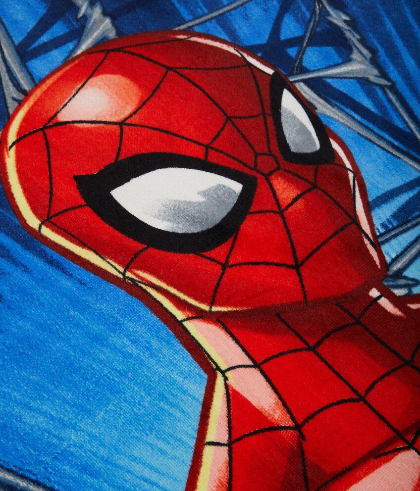 Telo mare Spider-Man in puro cotone