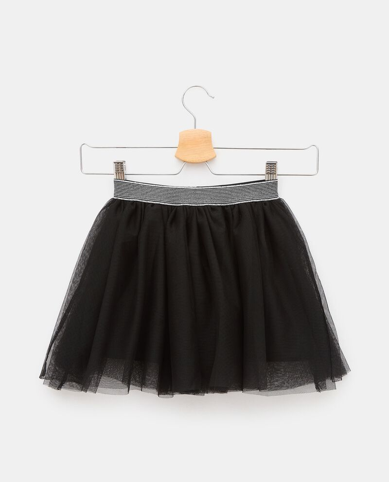 Gonna in tulle bambina cover