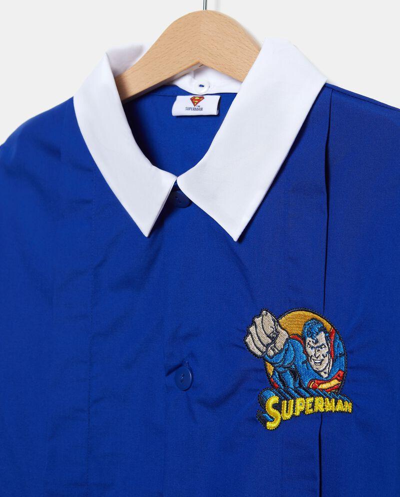 Grembiule patch Superman