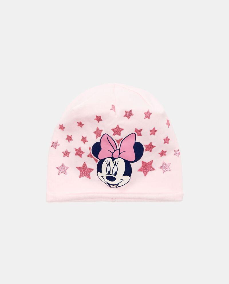 Cappello invernale con stelle e Minnie