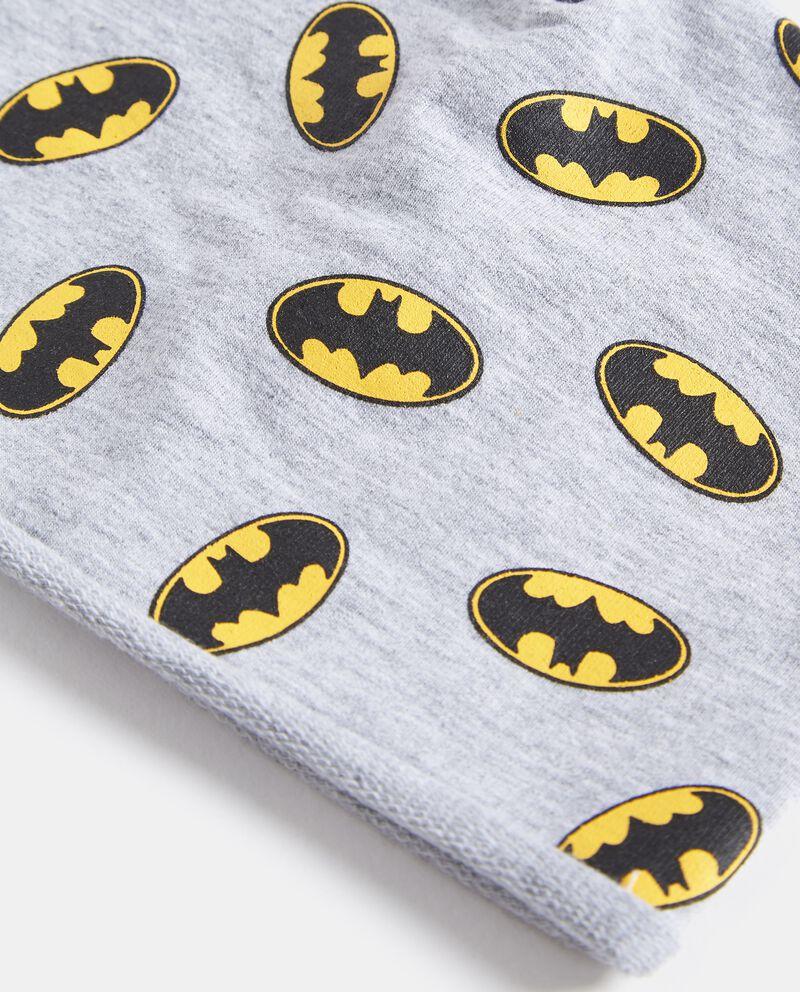 Cappello con fantasia Batman neonato