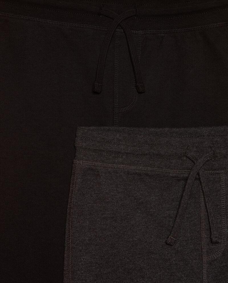 Bipack pantaloni tuta