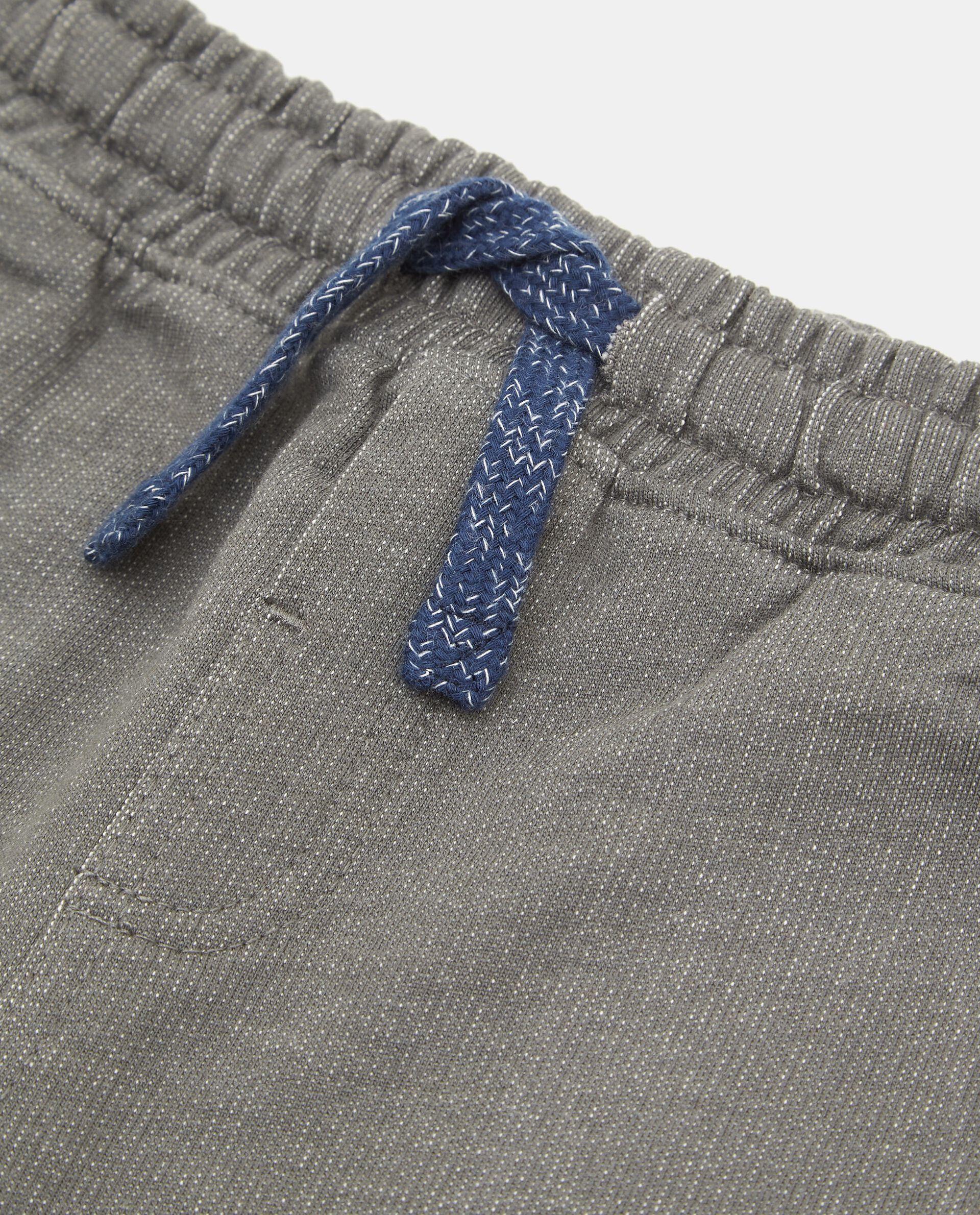 Shorts in puro cotone