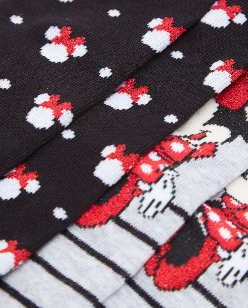 Set calzini con fantasia bambina