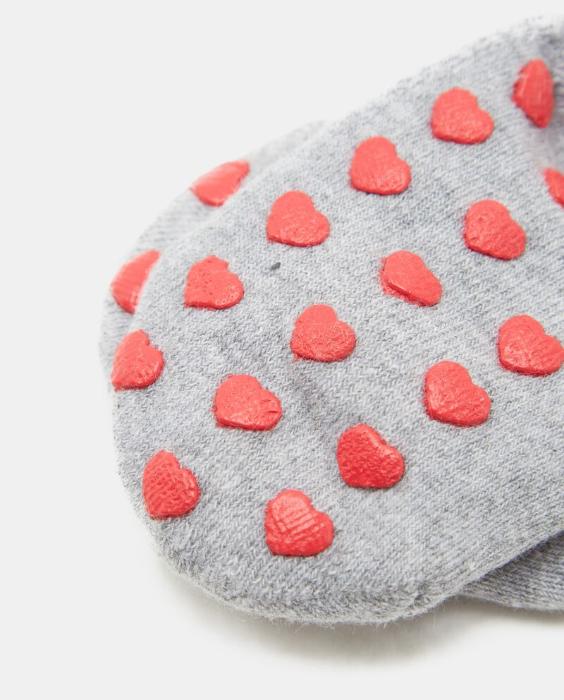 Scarpine per bebè in maglia