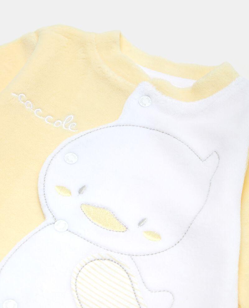 Tutina bicolor bebè