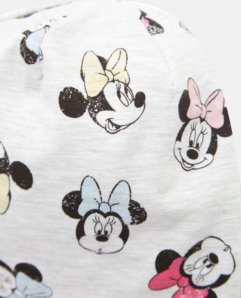 Cappellino con fantasia Minnie