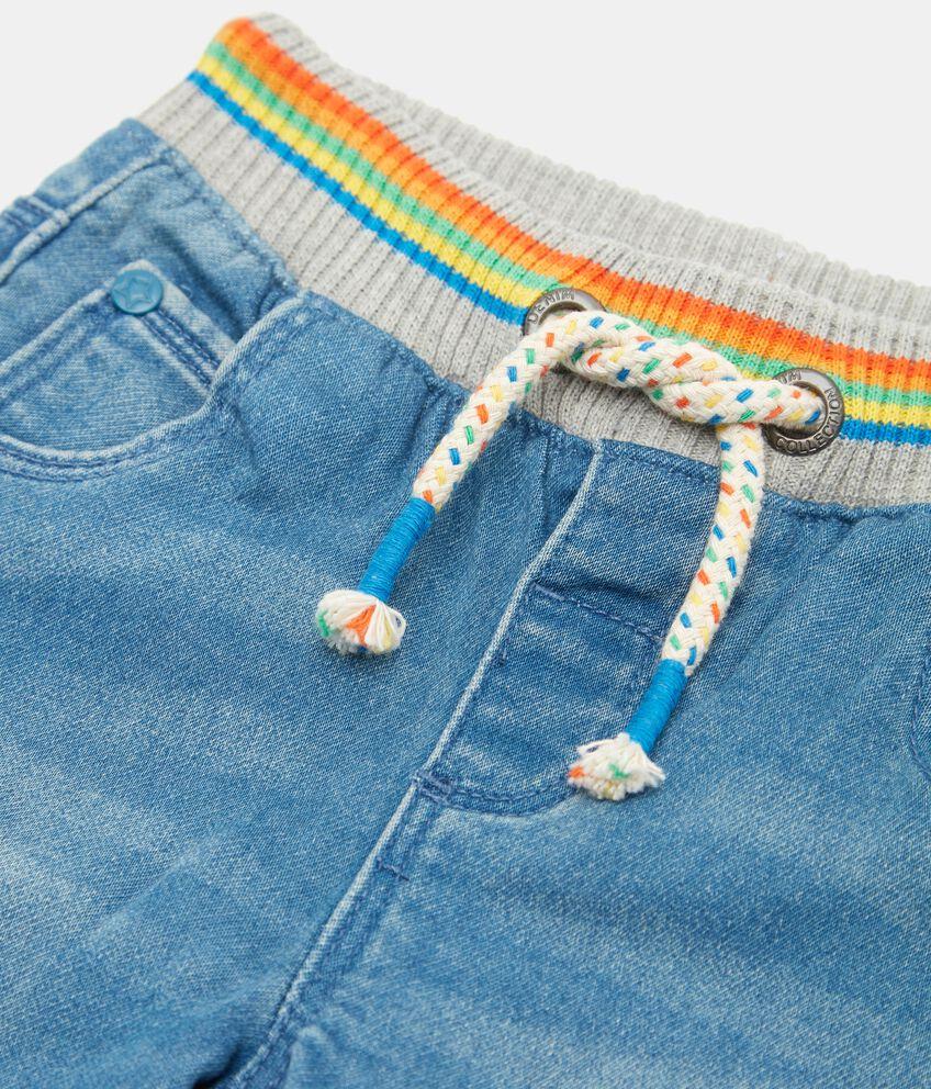 Jeans per neonato
