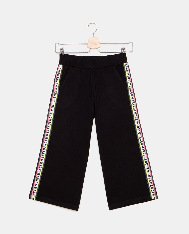 Pantaloni fitness ragazza
