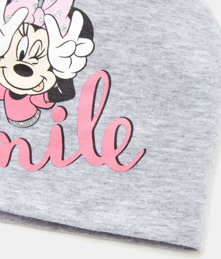 Cappellino stampa Minnie