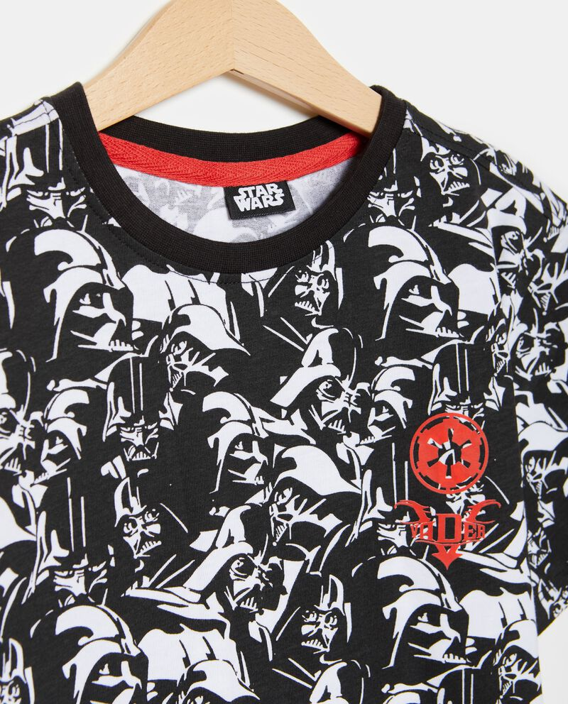 T-shirt in cotone fantasia Star Wars