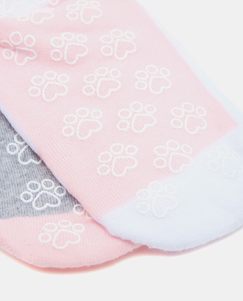 Set calzini lunghi bambina