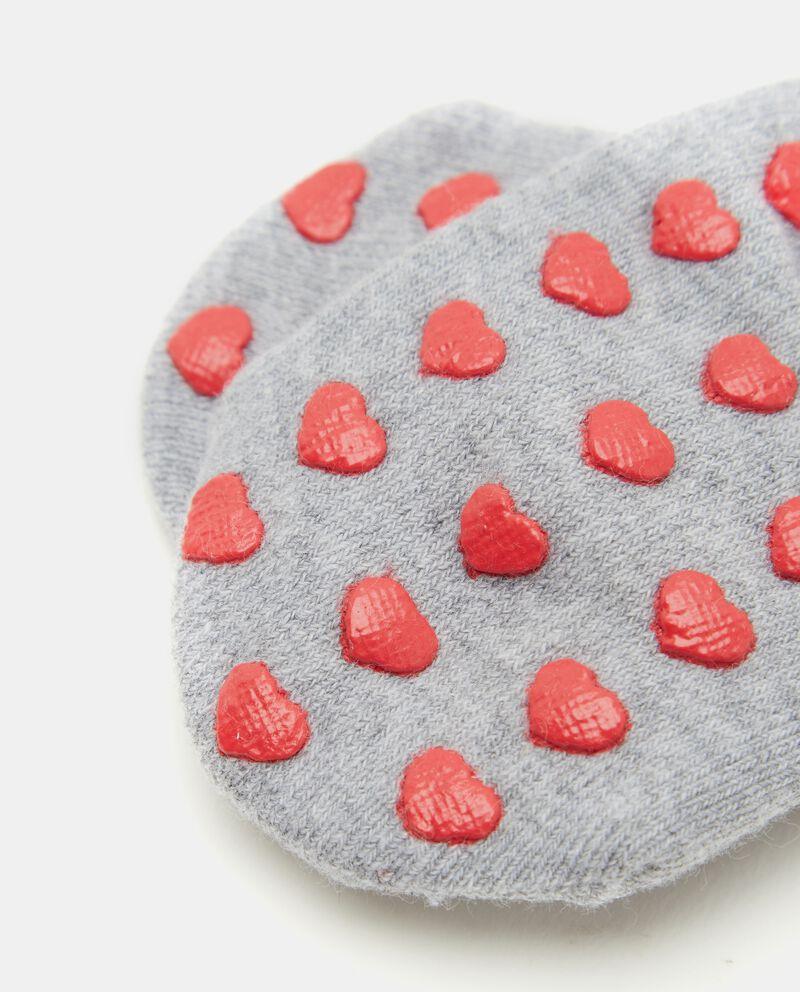 Scarpine in maglia bebè