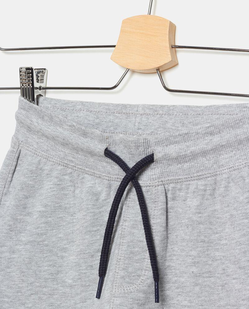 Pantaloni con cordoncino bambino