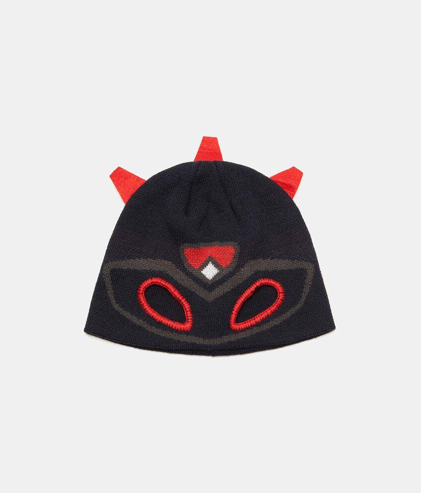 Cappellino con ricami