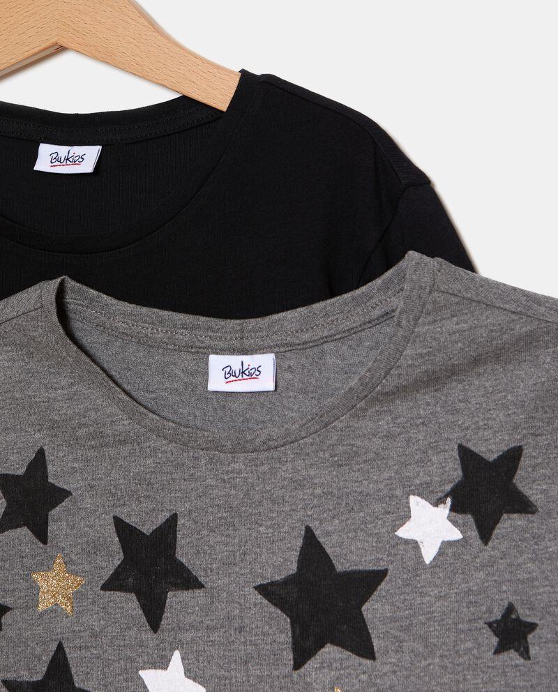 Set t-shirt stampate ragazza
