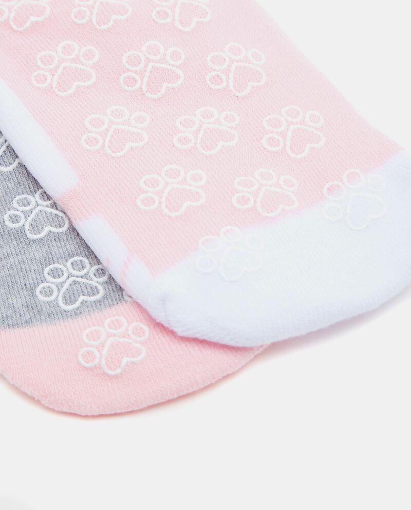Set calzini antiscivolo bambina