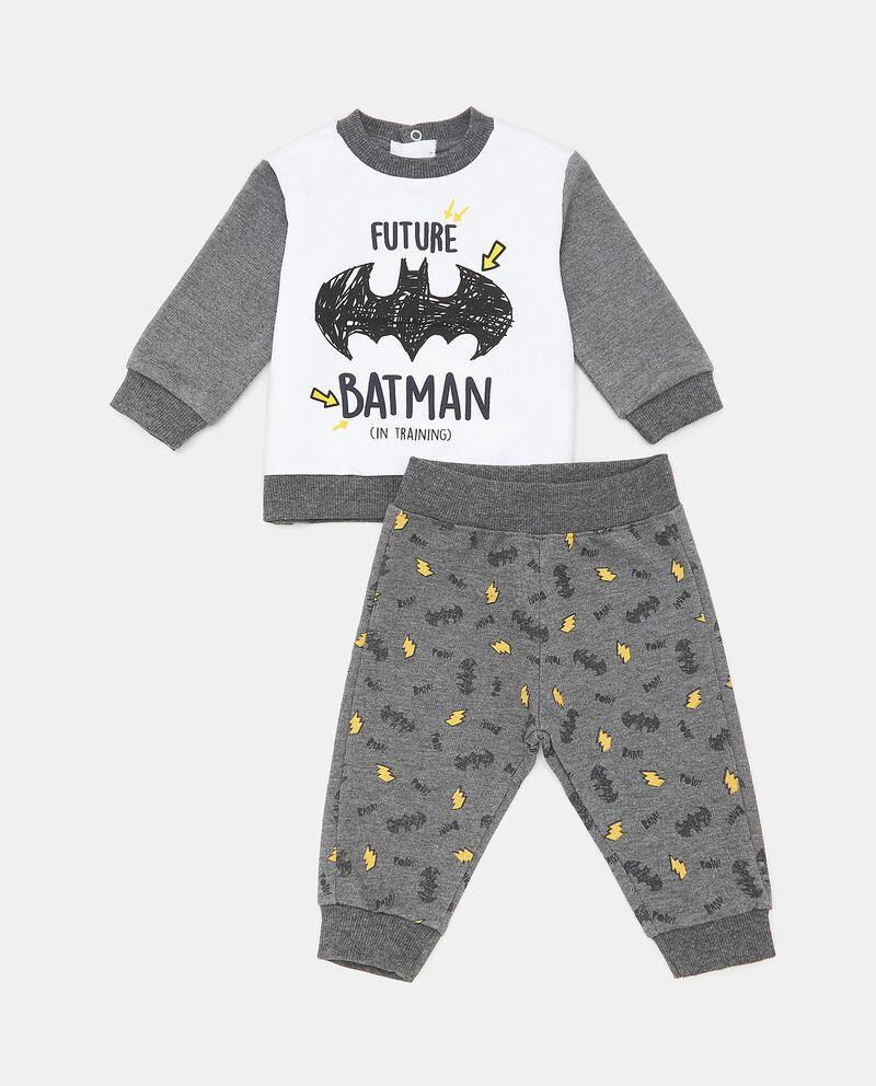 Set jogging Batman neonato