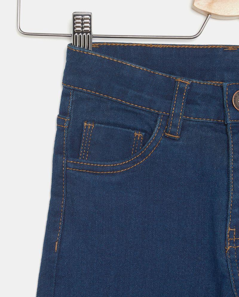 Jeans cinque tasche bambino single tile 1