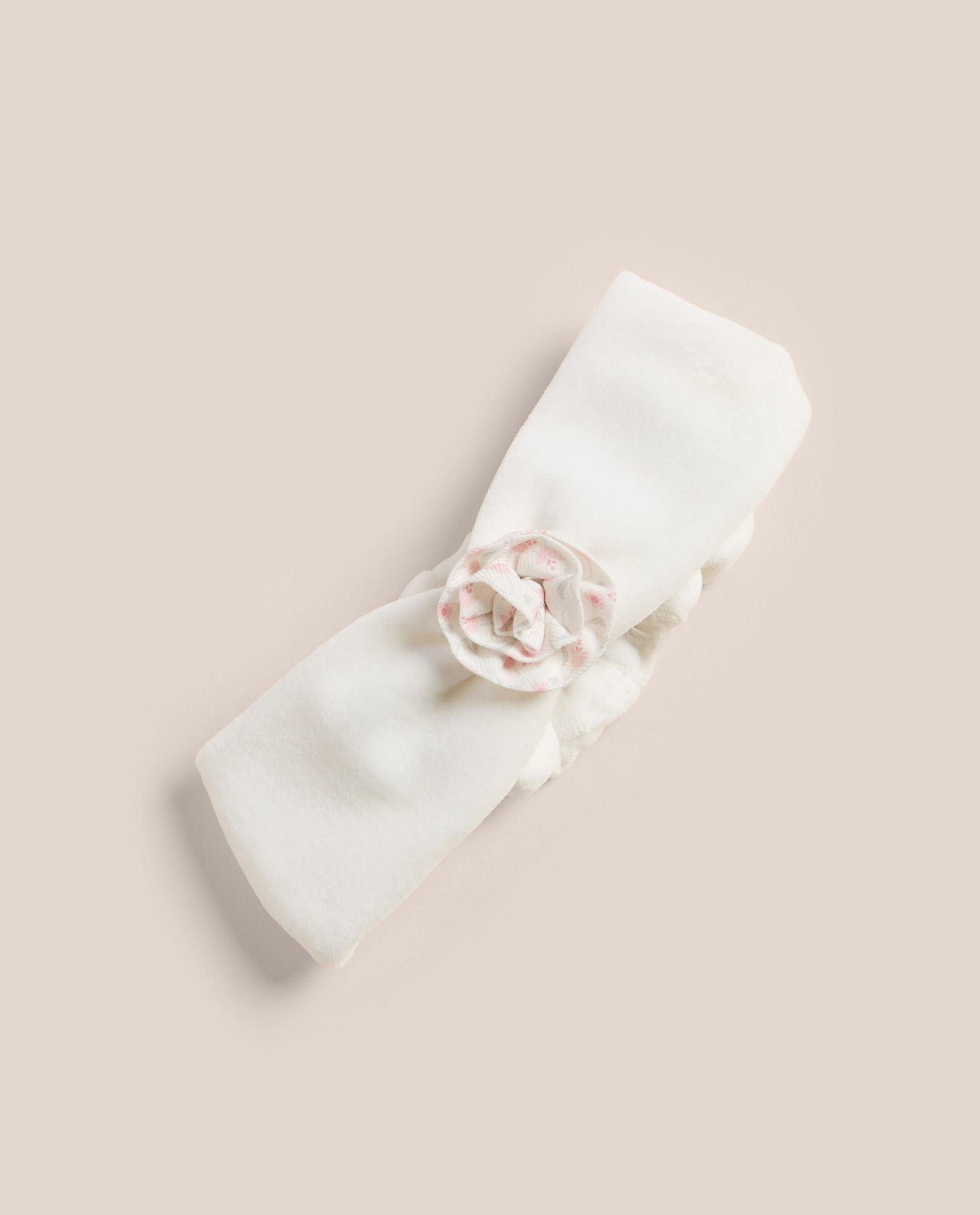 Fascetta di cotone stretch IANA Made in Italy