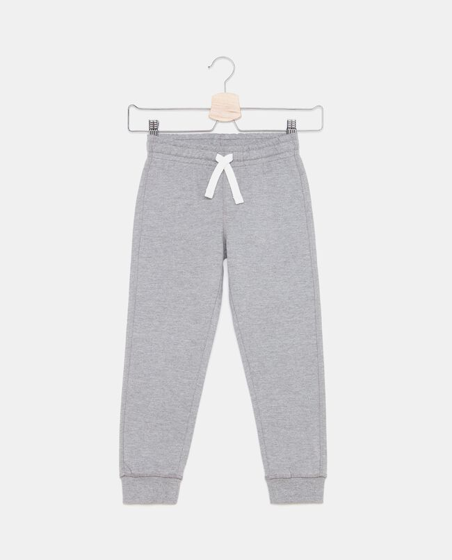 Pantaloni sportivi mélange