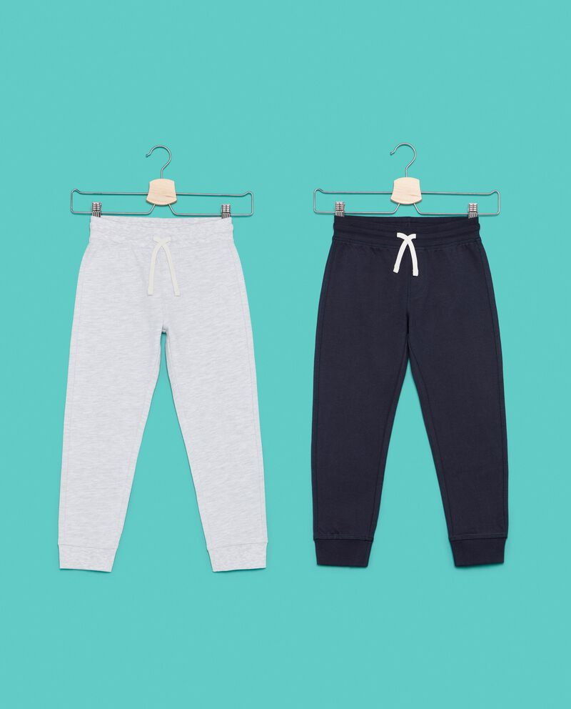 Bipack pantaloni della tuta