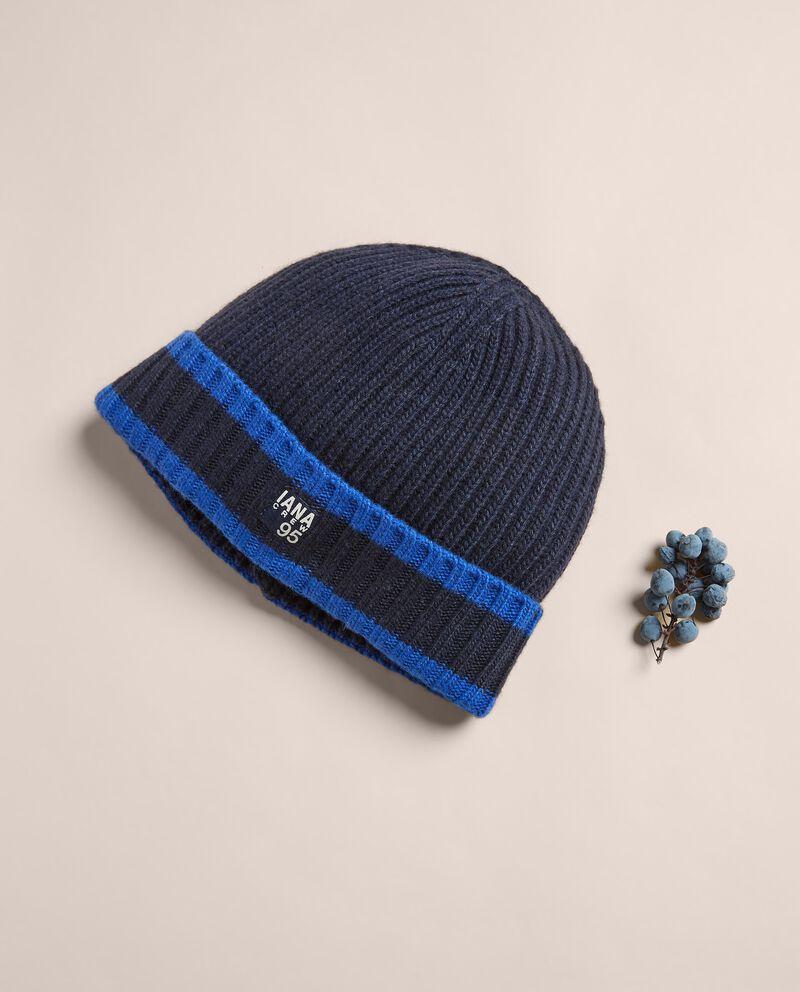 Berretto tricot IANA Made in Italy cover