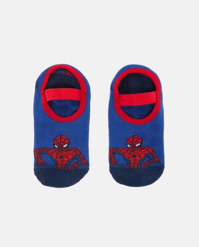 Calzini con Spiderman bambino