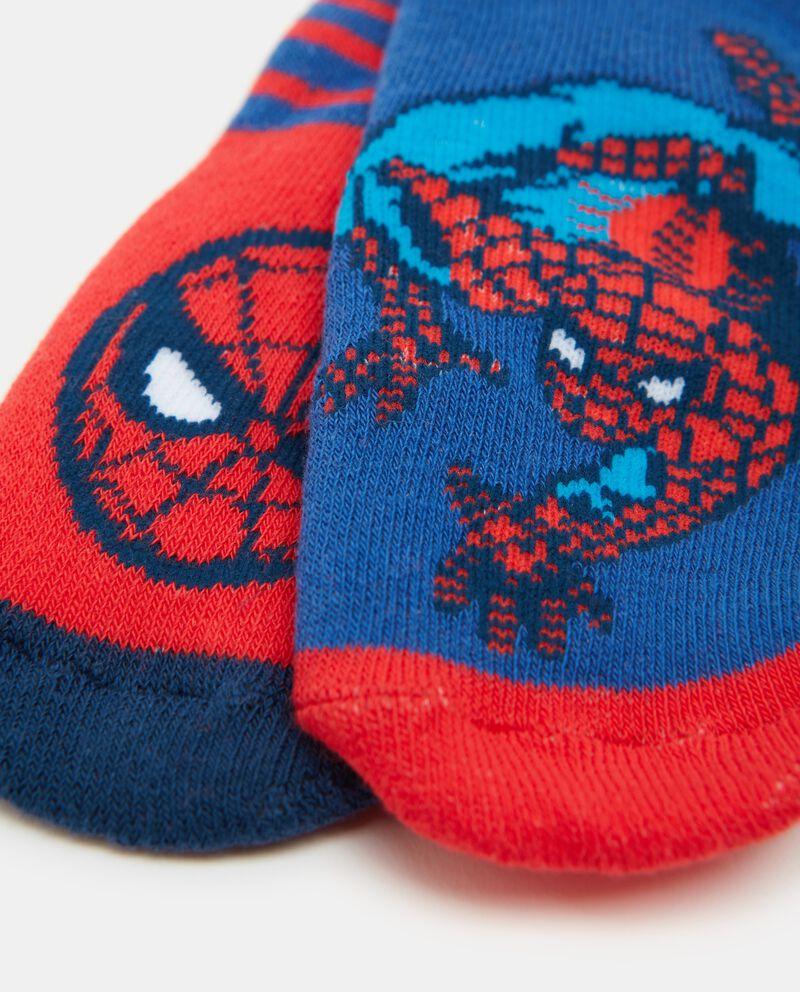 Set calzini Spiderman neonato