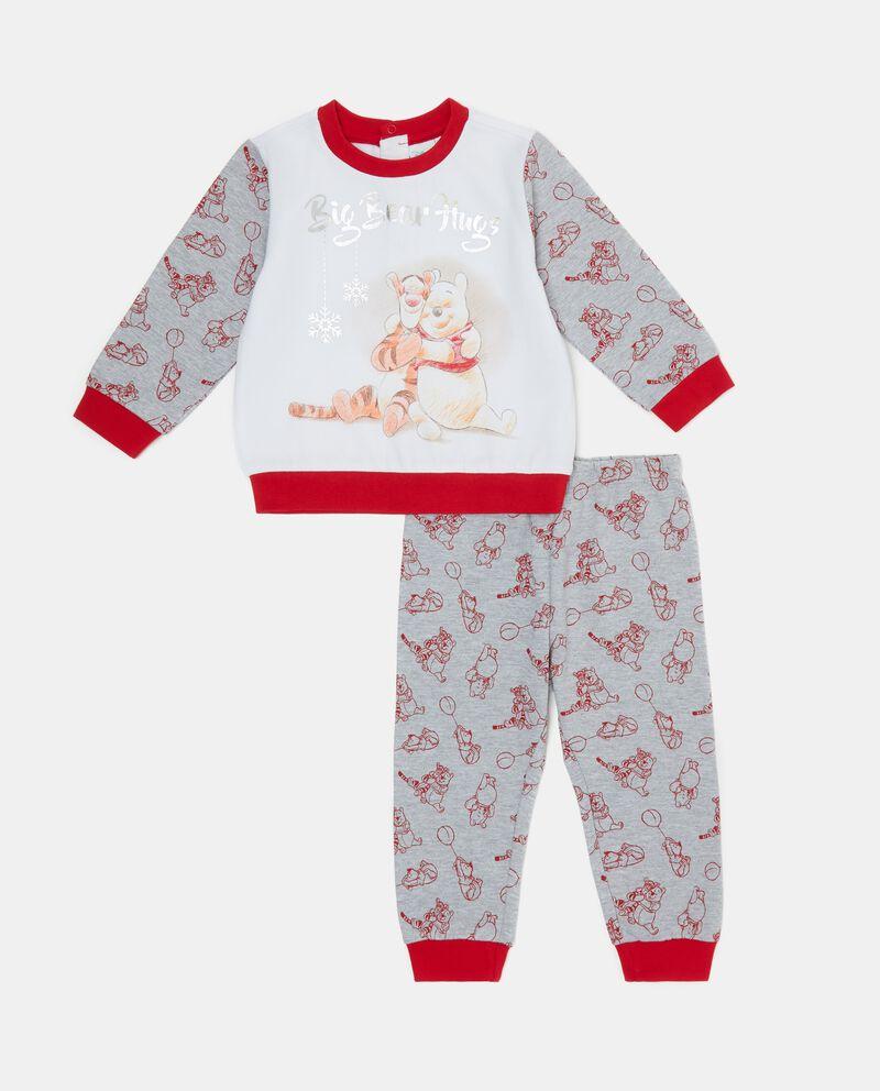 Set pigiama Winnie the Pooh