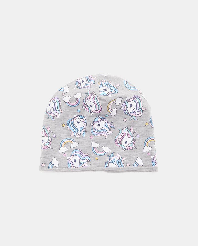 Cappello con unicorni