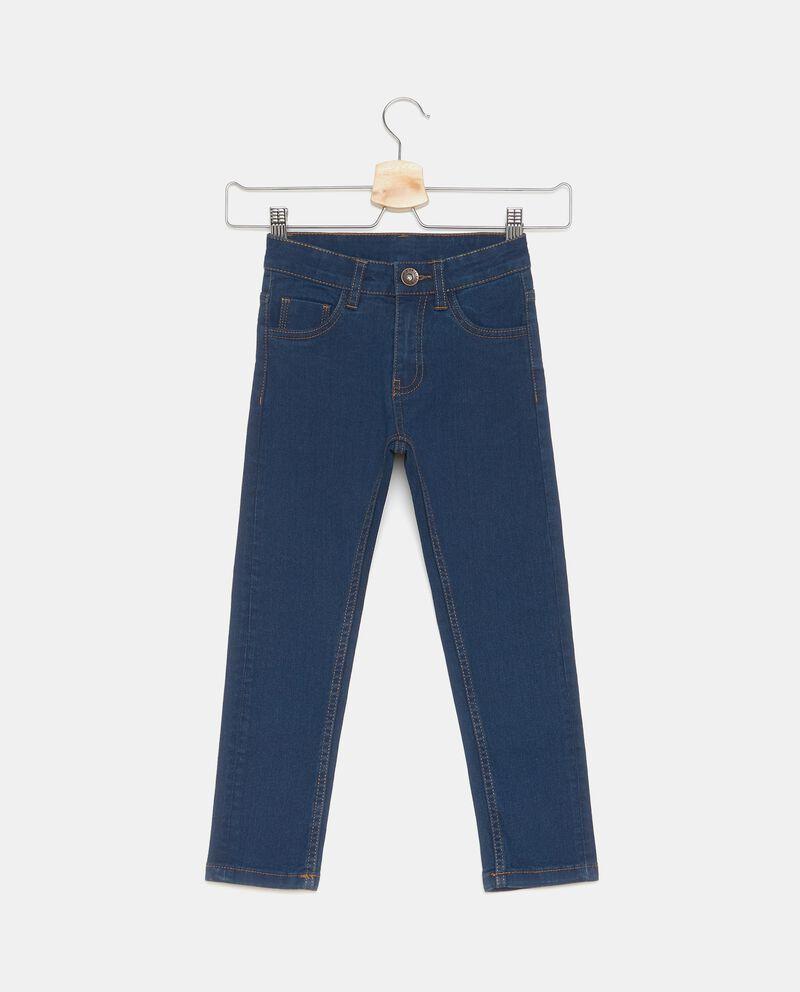 Jeans cinque tasche bambino cover