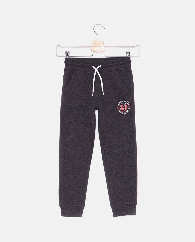 Pantaloni sportivi con tasche bambino