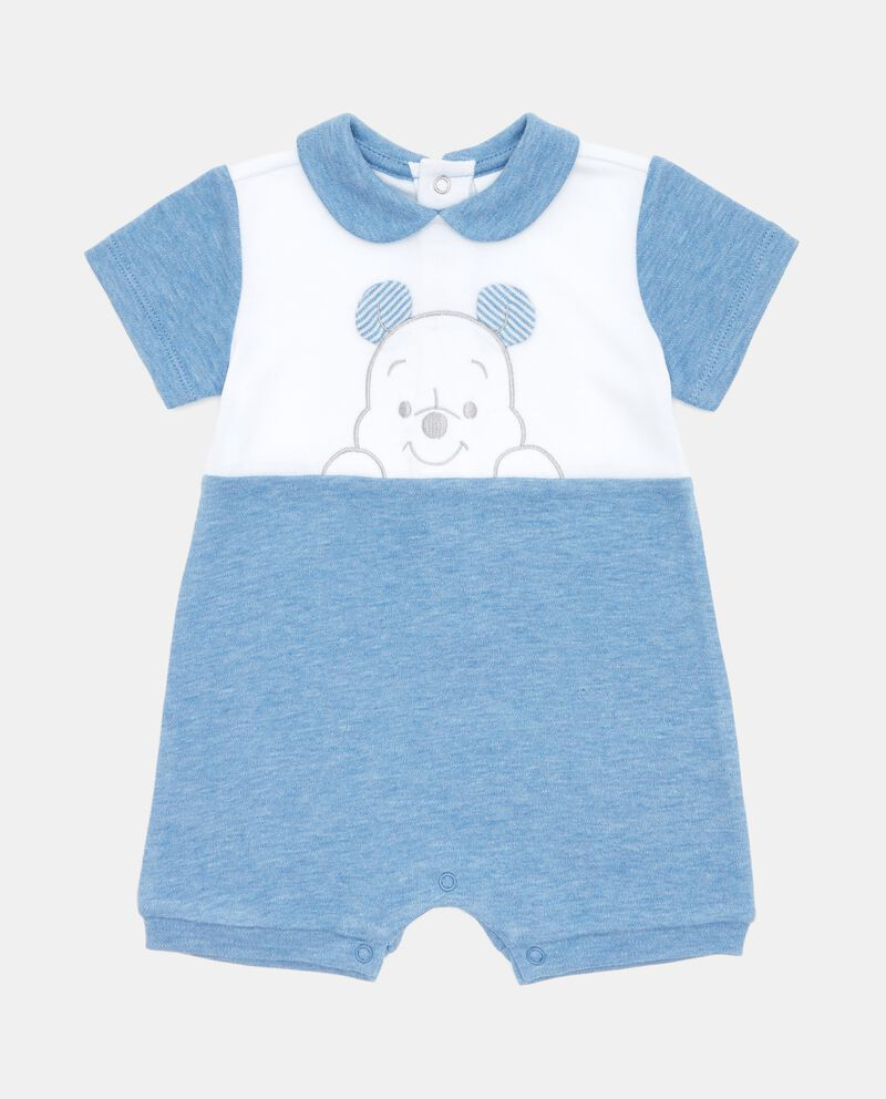 Tutina neonato con orsetto