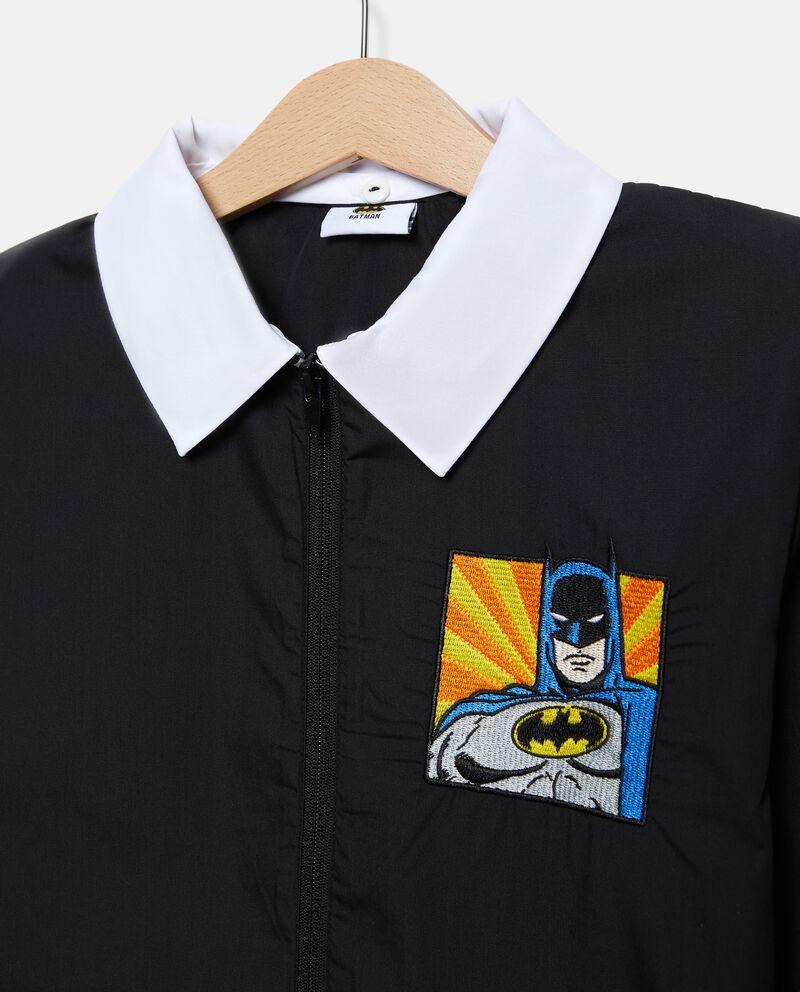Giacca uniforme patch Batman