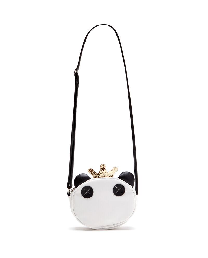 Borsa a tracolla panda