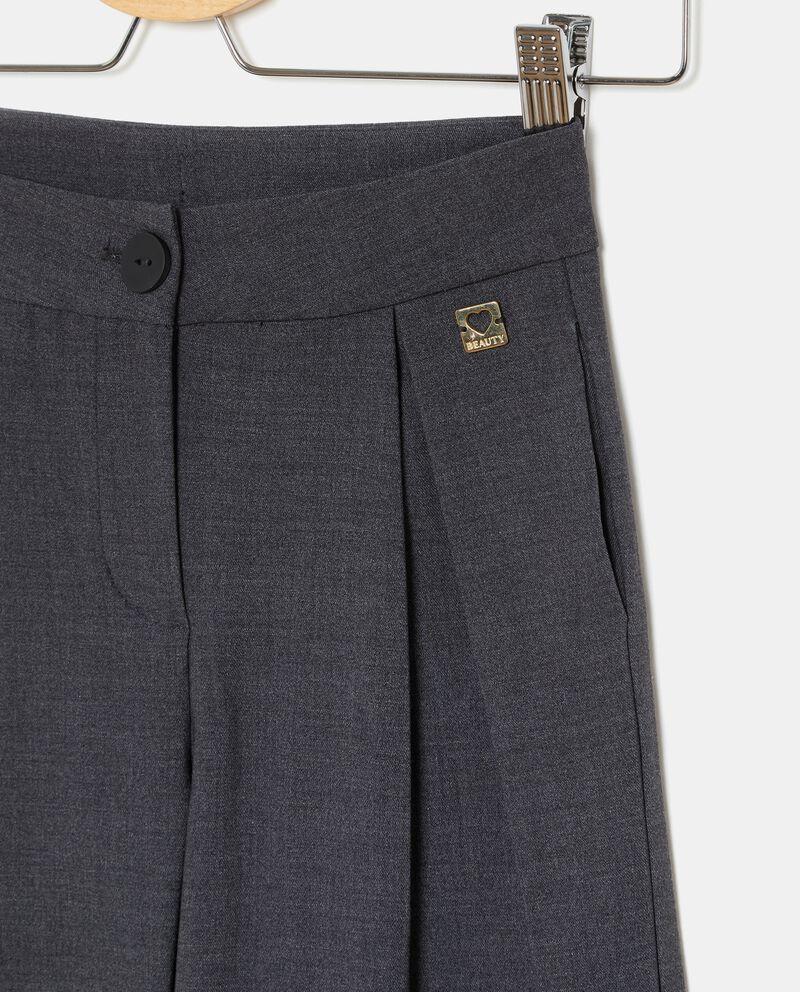 Pantaloni ampi bambina