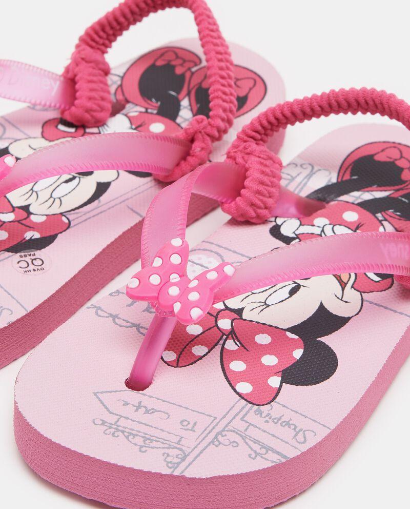 Infradito Minnie con fascetta