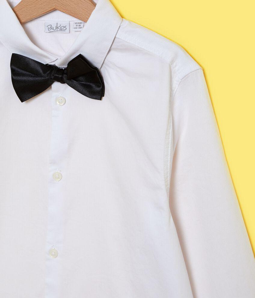 Camicia classica bambino