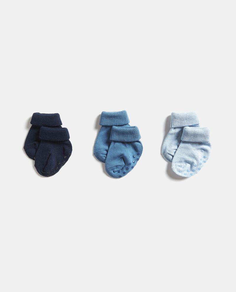 Set con calzini antiscivolo