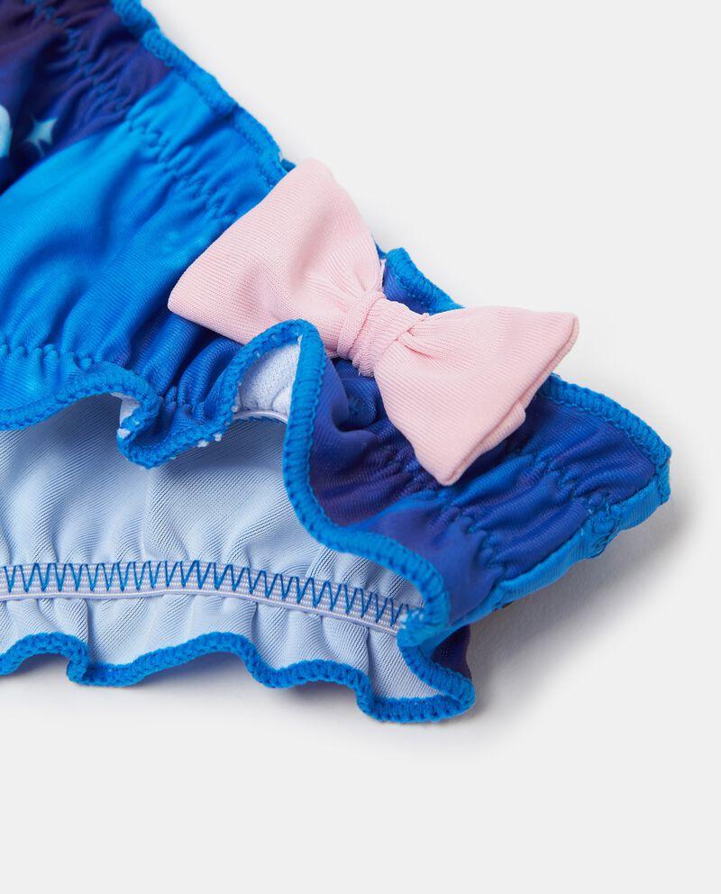 Bikini stretch stampa Frozen
